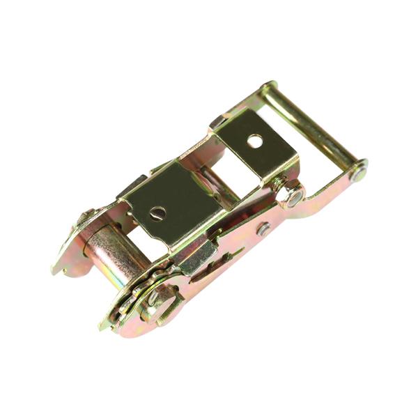 Ratschenschnalle 27mm 1500kg Ratsche mit Eisengriff festbinden